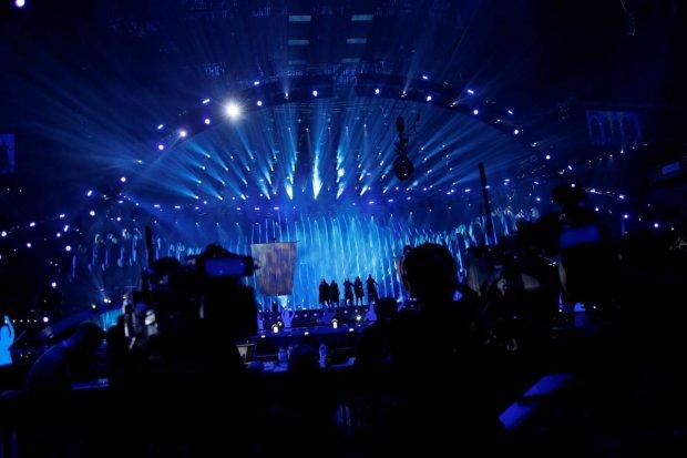 Мережа шокована пройдисвітами у фіналі Євробачення 2019: сцену захопили гастролери з Росії