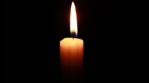 свеча памяти, скриншот