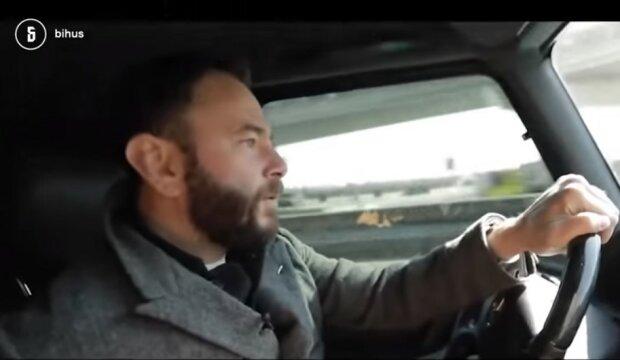Александр Дубинский, скриншот видео