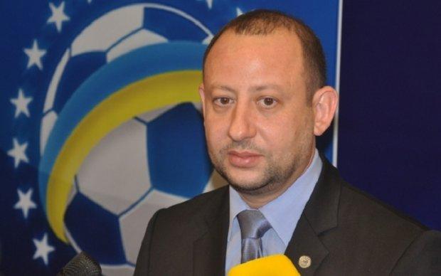 Президент УПЛ поддержал формат, предложенный Шахтером