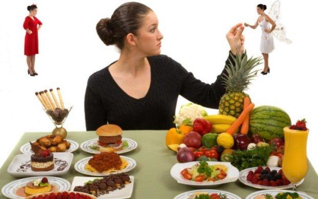 Эти продукты помогут избавиться от лишнего жира