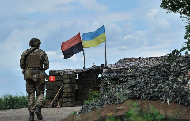 """Обезьяны """"ДНР"""" залили адским огнем ключевые позиции ООС, есть жертвы: подробности"""