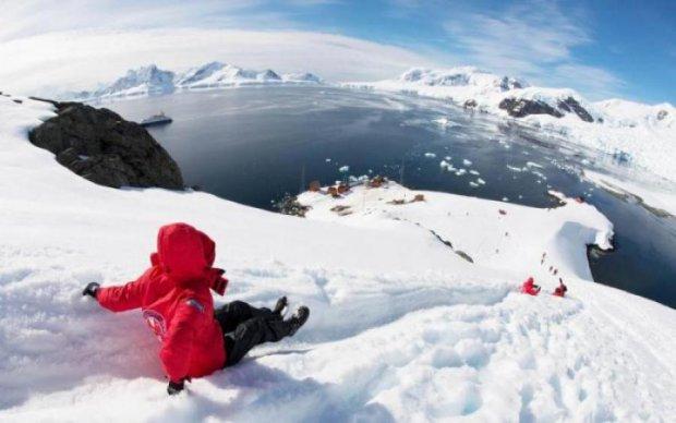 Это катастрофа: фотограф показал Антарктиду тогда и сейчас