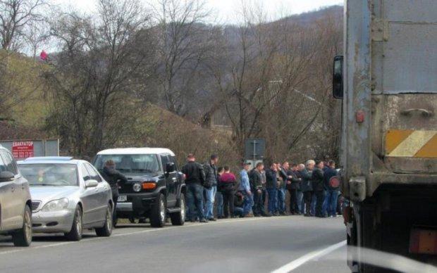 Катастрофа на кордоні: Росія влаштувала Україні чергову підлість