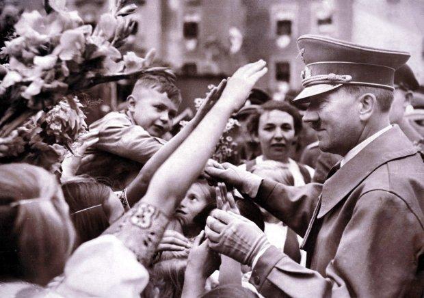 """Главный план Гитлера: как нацисты создавали """"чистокровных"""" суперлюдей"""