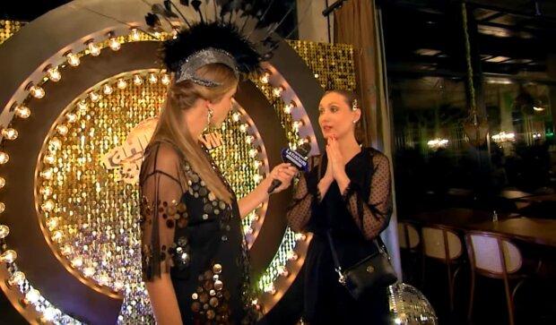 """Евгения Власова рассказала Кате Осадчей о проблемах со здоровьем на """"Танці з зірками"""": """"Дай Бог дожить"""""""