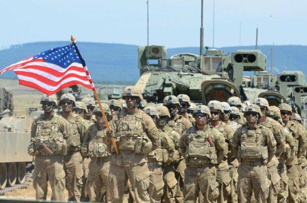 американские войска, фото Getty Images