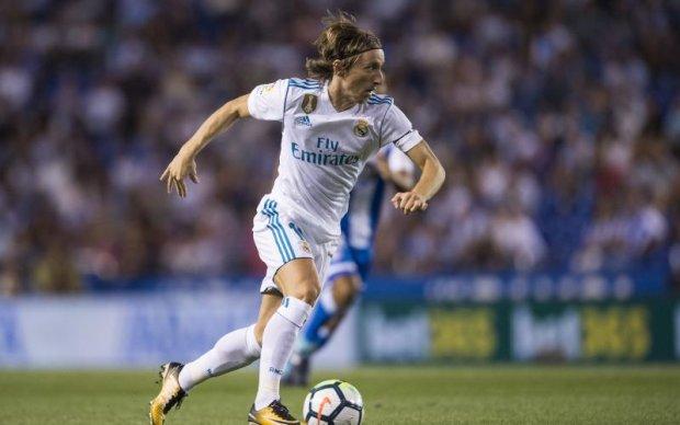 Депортіво - Реал 0:3 Відео голів та огляд матчу чемпіонату Іспанії