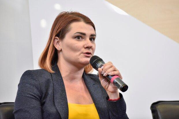Людмила Буймистер, фото с Facebook