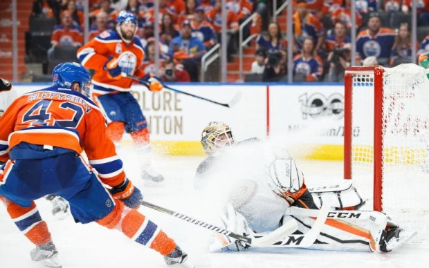 Невероятный камбэк Анахайма и другие лучшие моменты четвертой недели плей-офф НХЛ