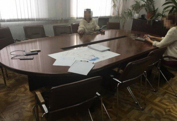 Обыски в автодоре Николаевщины, СБУ