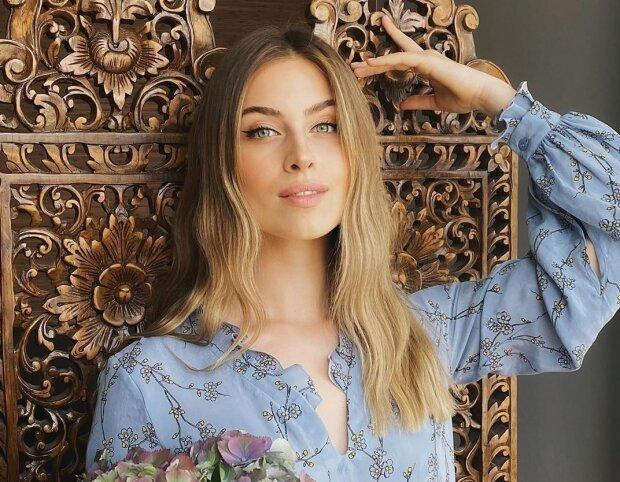 Соня Евдокименко, фото - Instagram