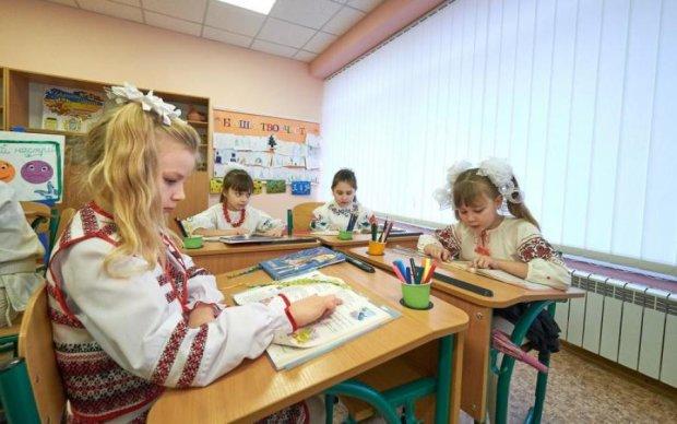 Нова українська школа: що зміниться для батьків та дітей вже 1 вересня