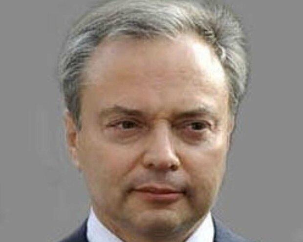 Віктор Майко, посол України в Туркменістані