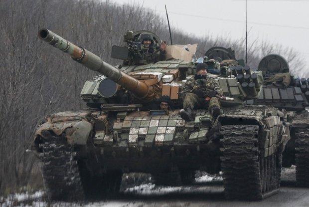 Боевики стягивают на Донбасс артиллерию: начинается что-то страшное, детали