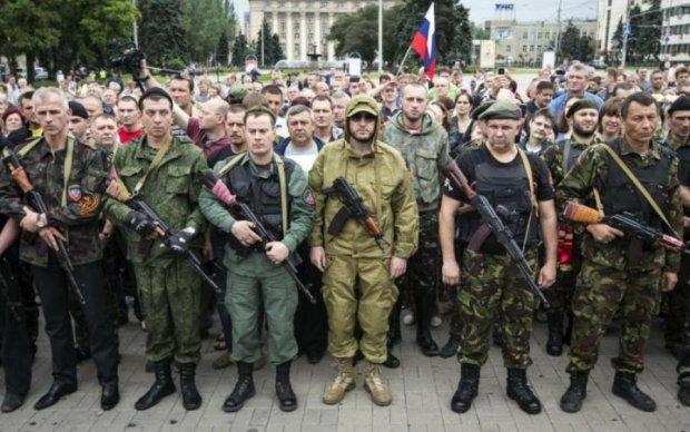 """Скаржитимуться: що чекає на """"ЛДНР"""""""
