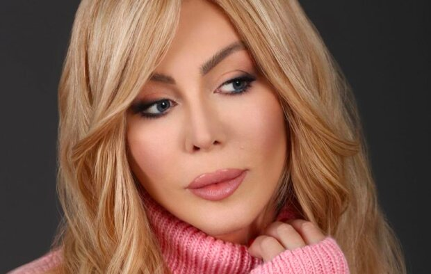 Ірина Білик, instagram.com/bilyk_iryna/