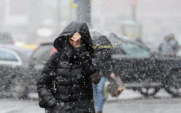 Рахат-лукум с неба: украинцев предупредили о капризах погоды