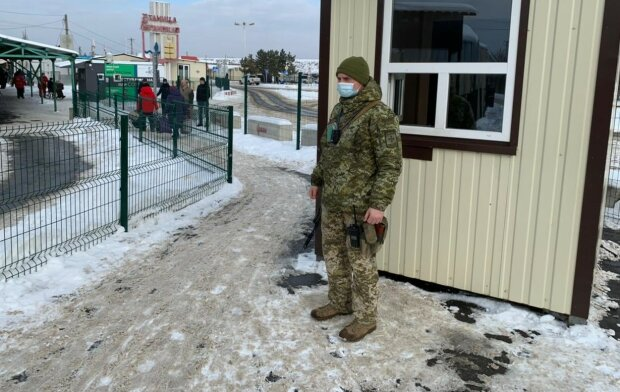 Українські військові, фото: прес-служба ООС