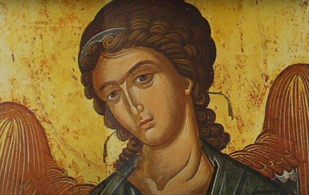 Архангел Гавриил, скриншот