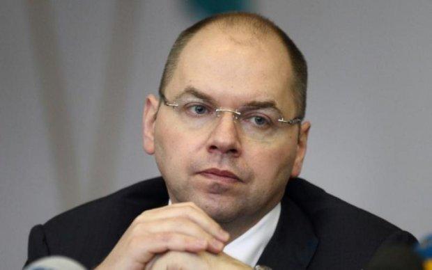 Семья председателя Одесской ОГА отдохнула на сотни тысяч