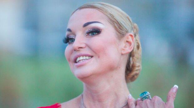 """Волочкова показала останню репетицію і викинула пуанти: """"Мальдіви зачекалися"""""""