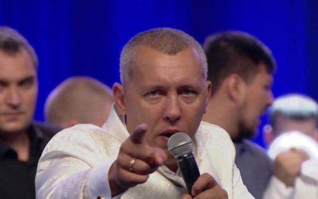 Главный сектант Украины открыл охоту на немцев