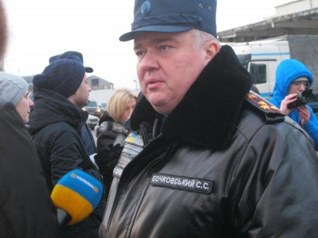 По делу Бочковского назначат  нового прокурора