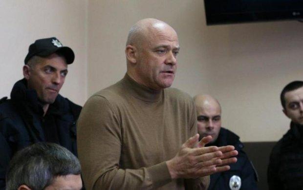 Неприкосновенный: суд окончательно решил судьбу Труханова
