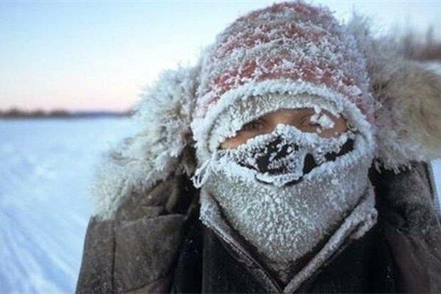 Морози в Україні, фото: expres.online