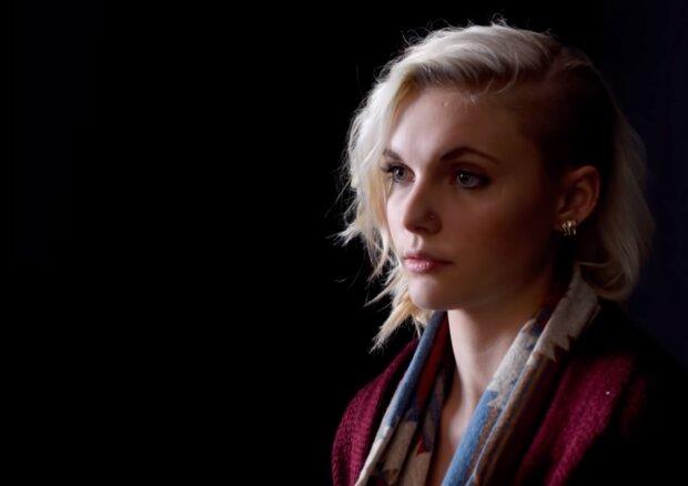 Дейзі Коулман, скріншот відео