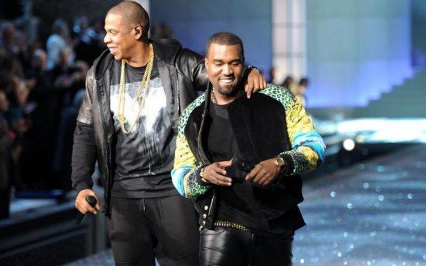Каньє Вест проти Джей-Зі: скандали відомих реперів нарешті екранізували