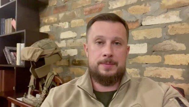 Андрій Білецький