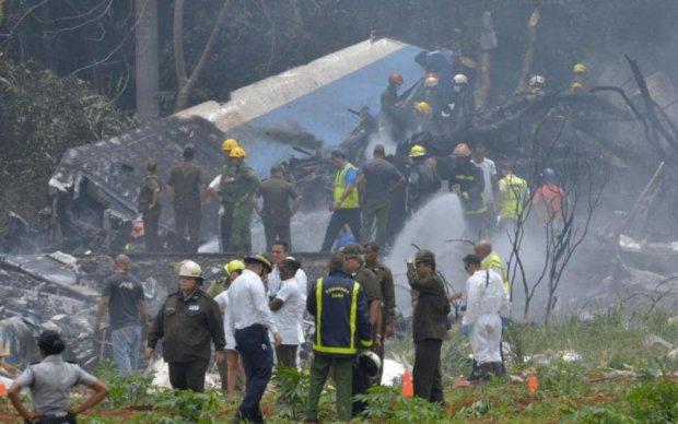 """Авиакатастрофа на Кубе: """"странный маневр"""" Boeing завел расследование в тупик"""