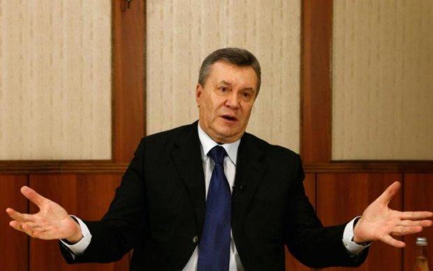 Восточное введение: Янукович похвастался приватным разговором с Путиным