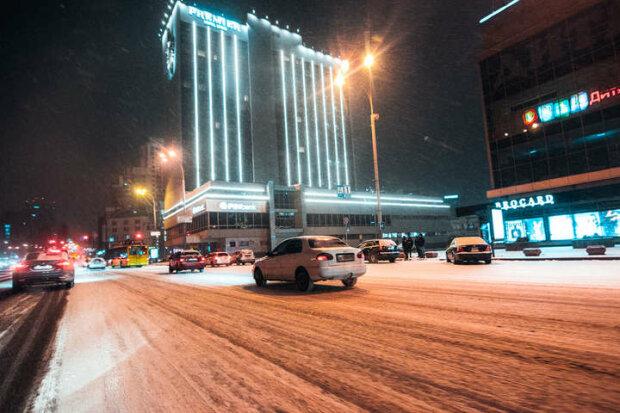 Столиця, фото з вільних джерел
