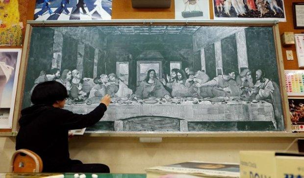 Наставник від Бога: японець вразив світ своїм талантом