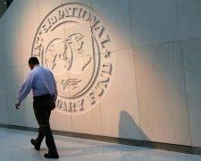 Місія МВФ достроково покинула Україну