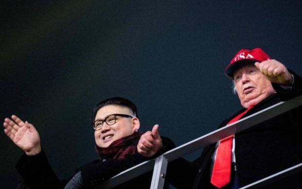"""Трамп и Ким Чен Ын готовятся к """"событию года"""""""