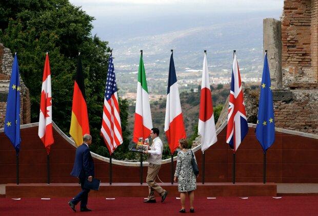 Найкращий друг України виступив проти Путіна: Зеленський - на саміті G8