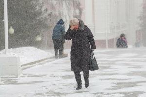 Погода в Україні, фото: lentaChel.ru