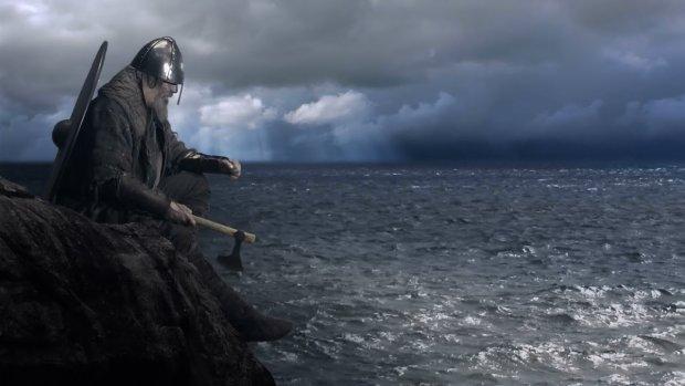 Залишили Вікінги: археологи натрапили на скарби залізного віку