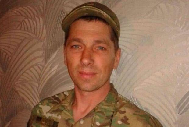 """Во Львове остановилось сердце украинского защитника, вражеская пуля попала в голову: """"Месяц боролся за жизнь"""""""