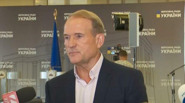 Віктор Медведчук: Зеленський і його шістки не зупинять нас на шляху до досягнення миру на Донбасі
