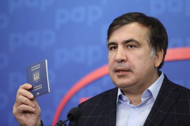 Саакашвили возвращается в Украину: первые подробности