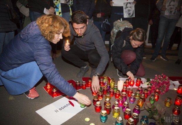 Справа Гандзюк: підозрюваного засікли в Одесі, ви не повірите чим він займався