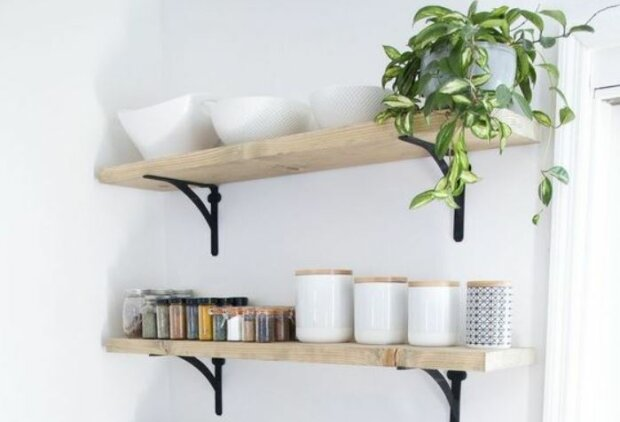 """Топ-7 економних ідей для дому: як розгрести """"барахло"""" і помістити усі речі на свої місця"""