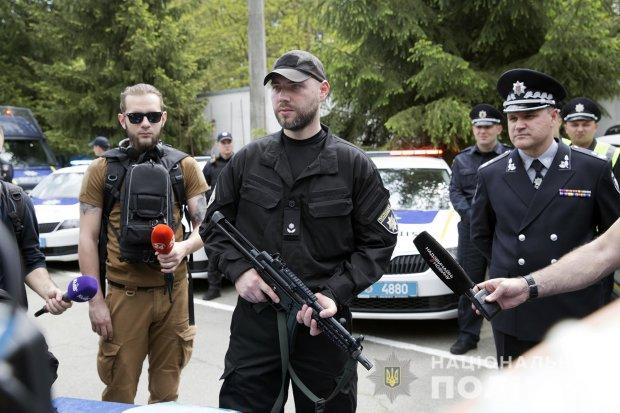 Под Харьковом застрелился сын украинского топ-чиновника: ему было всего 15