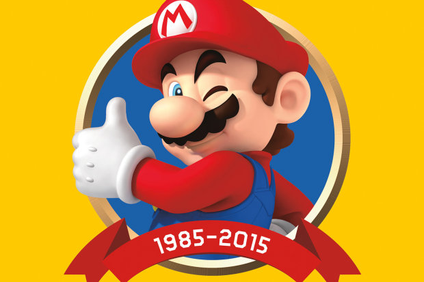 Помер чоловік, який став прототипом Super Mario