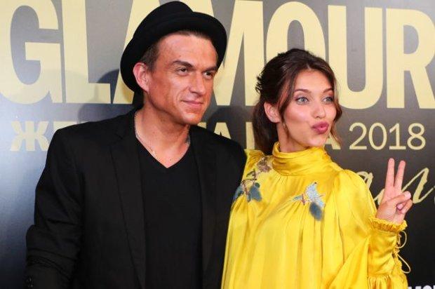 Тодоренко і Топалов запустили нове шоу: не буду нити про те, як страшно бути мамою